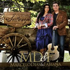 Marcelo Dias e Fabiana - Especial Sertanejo - 2011