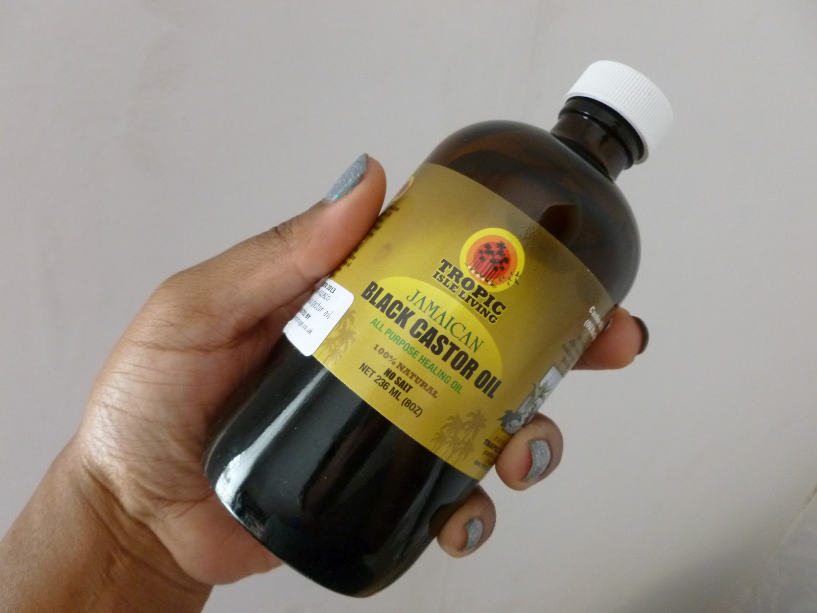 Theme of the day jamaican black castor oil for hair growth - An Error Occurred