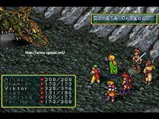 Free Download Suikoden I PS1 ISO For PC Full Version ZGASPC