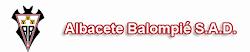 Web Oficial Albacete Balompié