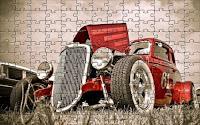 61C Hot Rod Puzzle