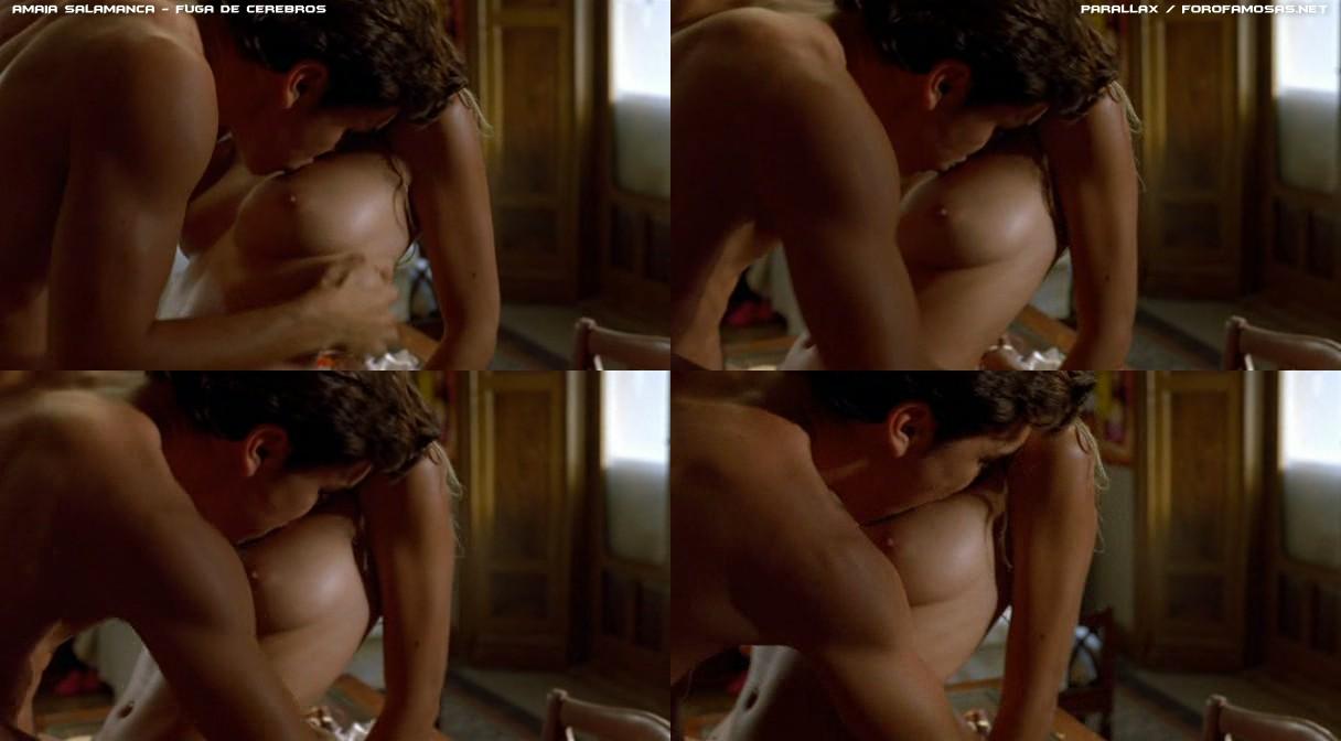 famosas espanolas desnuda: