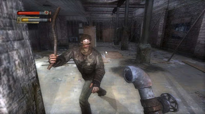 Condemned: Criminal Origins Screenshots 1