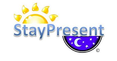 """StayPresent"""