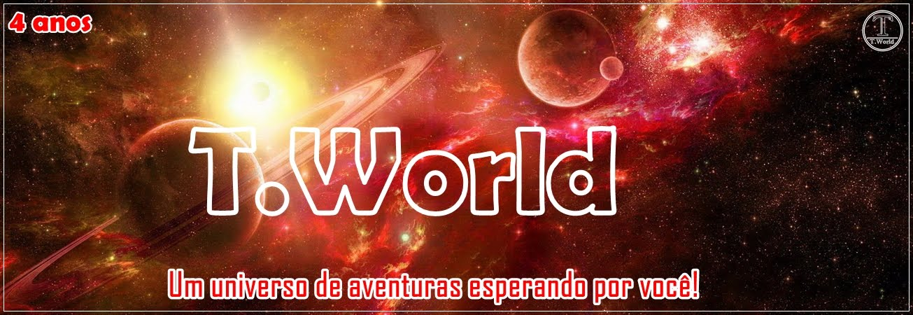 T. World [ANO 6]