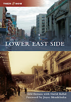 Lower East Side: Then and Now
