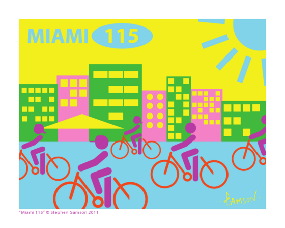 Bike Miami Days Bike Miami Days Sunday