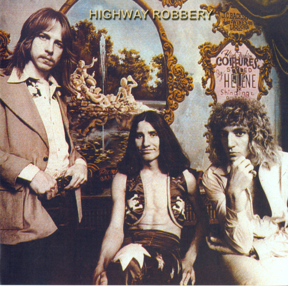 Image result for highway robbery for love or money