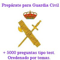 Oposiciones de la Guardia Civil Gratis