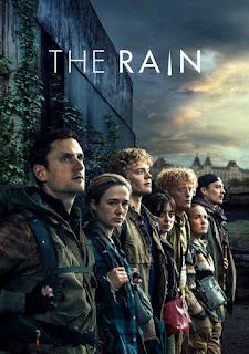 The Rain Temporada 1 audio español