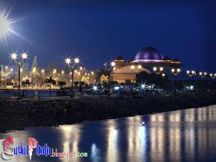 Pelabuhan Bandar Sri Laksamana Bengkalis