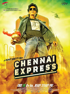 Watch Chennai Express 2013 Hindi Movie Online