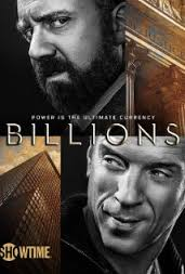 Assistir Billions 1 Temporada Dublado e Legendado