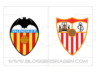 Prediksi Pertandingan Sevilla vs Valencia