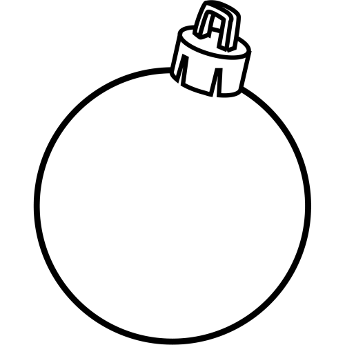 Educaci n infantil en el colegio bolas de navidad para - Bolas gigantes de navidad ...