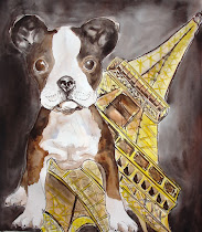 DOGS OF PARIS