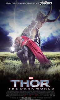 film thor the dark world