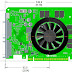 GeForce GTX 670 Ti release date and specifications rumoured, GK107 too