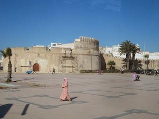 #Marocco