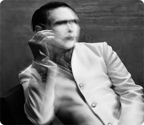 Marilyn Manson The Pale Emperor Descargar Gratis, Marilyn Manson The Pale Emperor Download, Marilyn Manson The Pale Emperor Free Mp3,