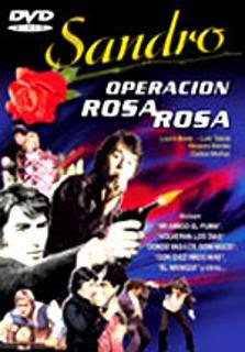 Operacion Rosa Rosa – DVDRIP LATINO