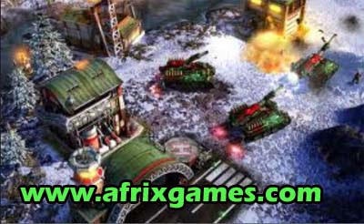 Free Download Games Empire Earth 3 Full Version