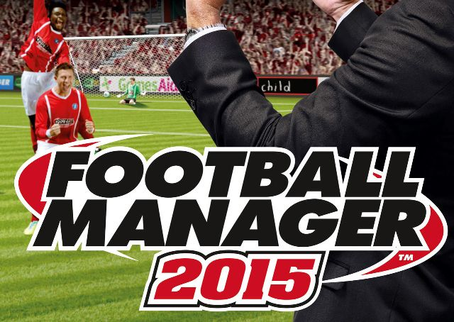 Football Manager 2015 PC Games Screenshots