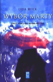 Lidia Witek - Wybór Marty