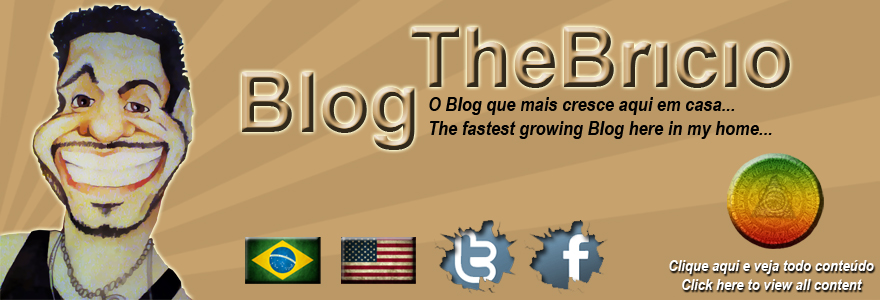BLOGTHEBRICIO