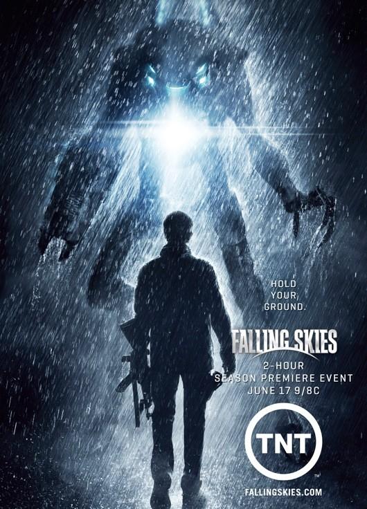 [Série] Falling Skies Falling-Skies-Season-2-Cartaz-01