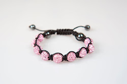 Crystal Coutures Shamballa Bracelets3