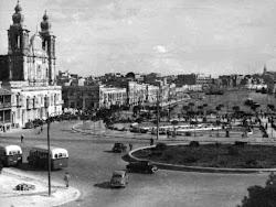 Msida, Malta