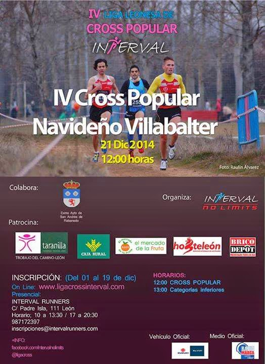 Cross Villabalter
