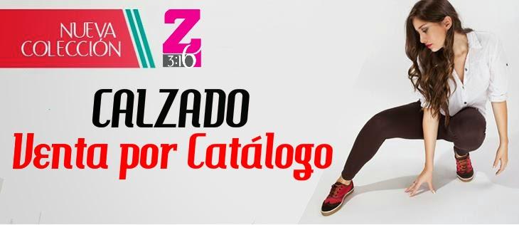 Catalogo de zapatos 3 16 for Zapatos por catalogo