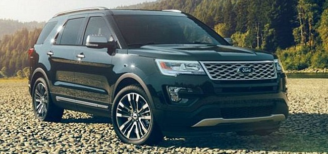 2016 ford explorer sport black release date drisoprint. Black Bedroom Furniture Sets. Home Design Ideas