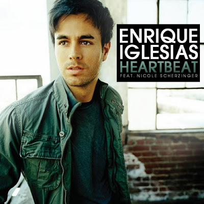 Enrique Iglesias - Heartbeat (feat. Nicole Scherzinger) Lyrics