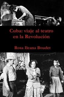 Cuba: viaje al teatro en la Revolución