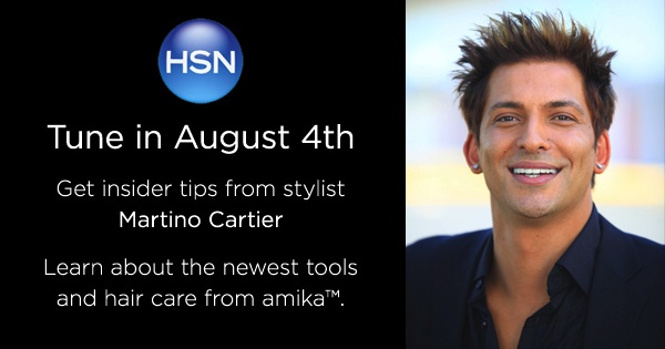 Love Your Hair Watch Us On Hsn Tomorrow Amp Get Our Best