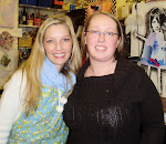 Me with Claudine Hellmuth