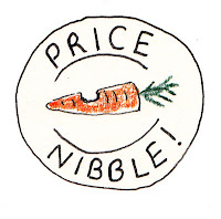 Cottontails Price Nibble