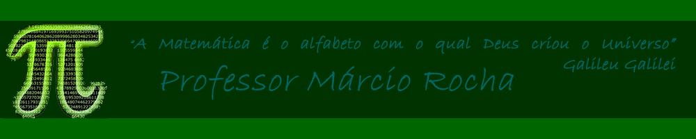 Professor  Márcio