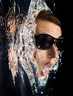 Fish Heads - Mulher óculos - Tim Tadder