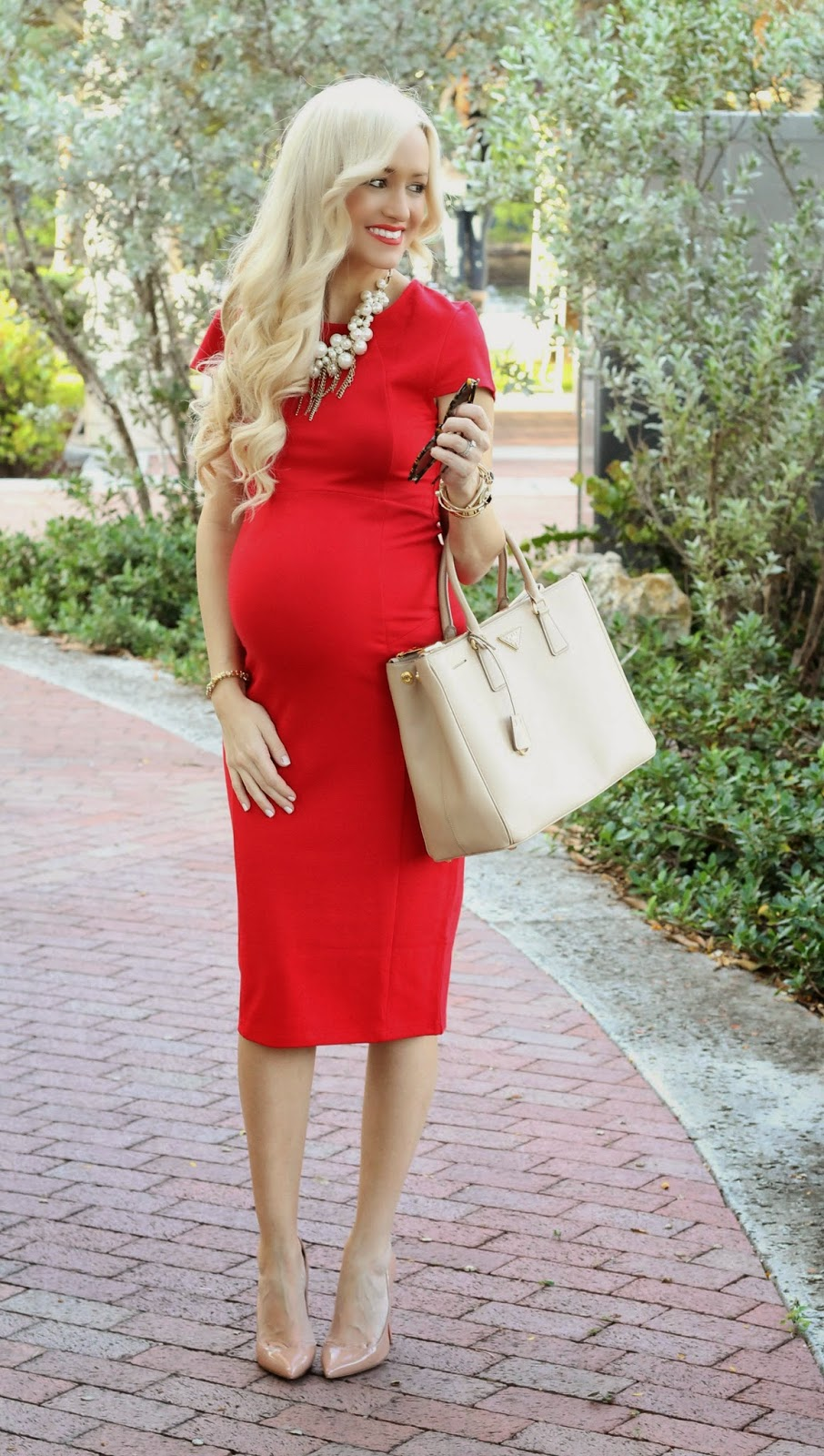 A spoonful of style holiday dresses dress nordstrom not maternity just went up a size also love this this and this shoes christian louboutin similar style here and here both on sale ombrellifo Choice Image