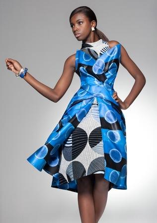 Style Sense Totally Ankara Purely African