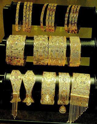 22 carat gold jewellery Jewellery in Blog