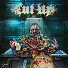 Cut Up Stream 'Forensic Nightmares'
