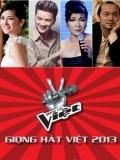 Giọng Hát Việt 2013 - The Voice Of Vietnam 2013