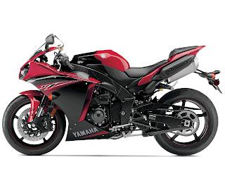 Gambar Motor 3 | Yamaha YZF-R1 2013