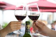 Venha fazer um curso de vinho conosco!