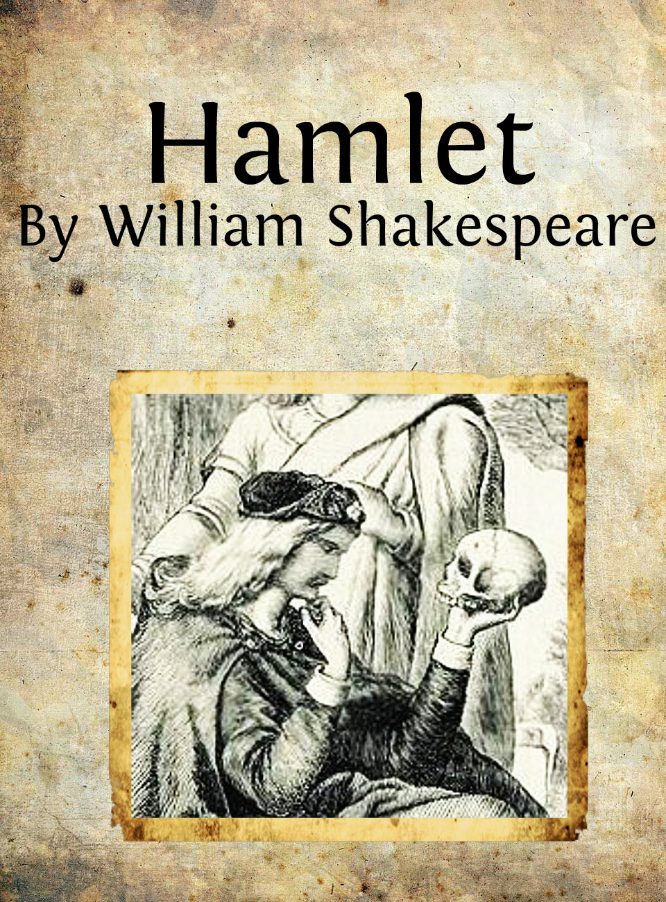 shakespeare s hamlet the dysfunctional family hamlet front cover